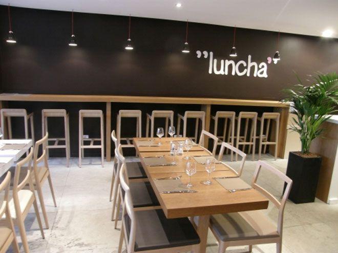 A g gastronomie luncha la nouvelle restauration - La cuisine rapide luxembourg ...
