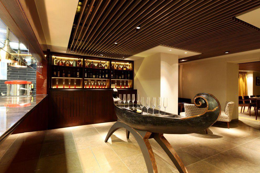 A g actu new look pour le quilon le restaurant indien du 51 buckingh - Bon restaurant indien londres ...