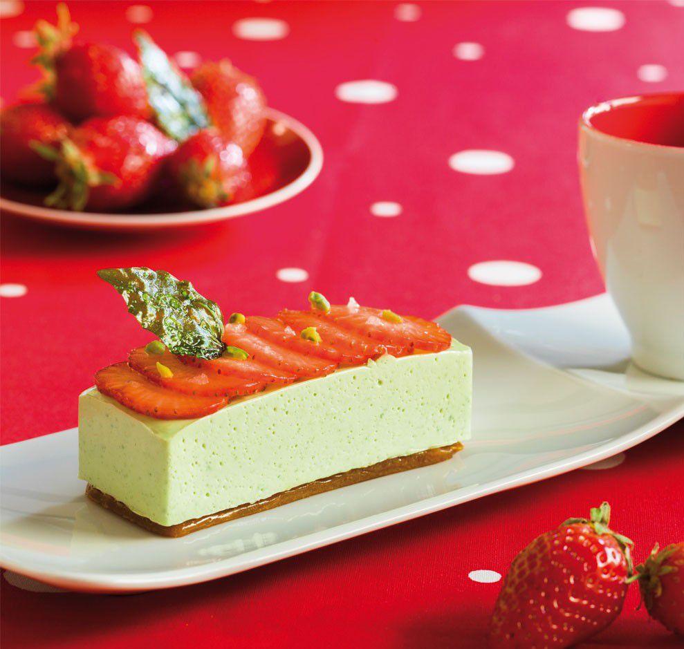A g gastronomie recettes desserts panna cotta au for Fraise pour perceuse dijon