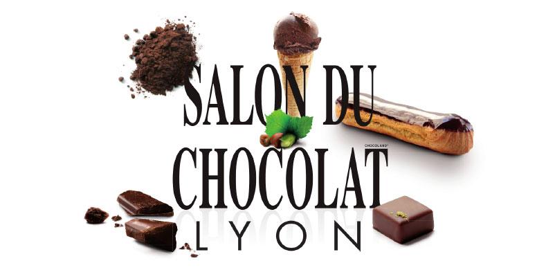 5 me salon du chocolat de lyon arts gastronomie On salon agroalimentaire lyon