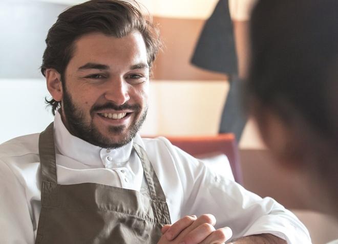 Mensae lu meilleur bistrot de paris arts gastronomie for Meilleur bistrot paris