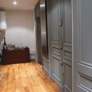 """Le couloir, une """"vraie pièce"""" de l'appartement"""
