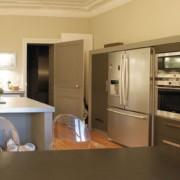 La cuisine repensée par Kjbi Déco