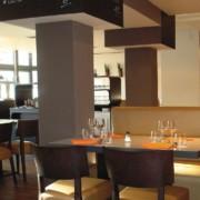 Nouveau restaurant designé par KJBI Déco