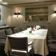 Maison Pourcel restaurant