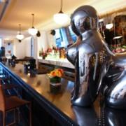 Maison Pourcel bar