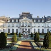 château d'Artigny en Touraine