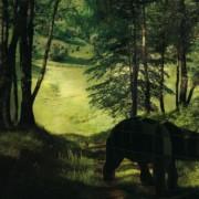 portrait ibride créateur convers jannin joe the bear