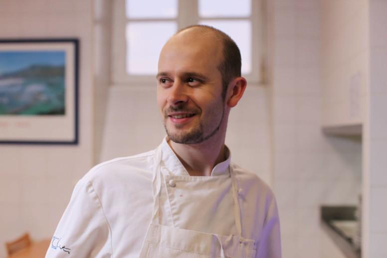 Lucien Gautier rejoindra la brigade des cuisines de l'hôtel George V à compter du 28 février prochain en tant que Chef Pâtissier.