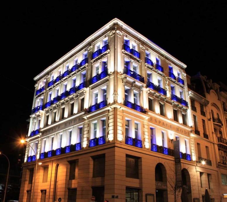 Maison de la création à Marseille