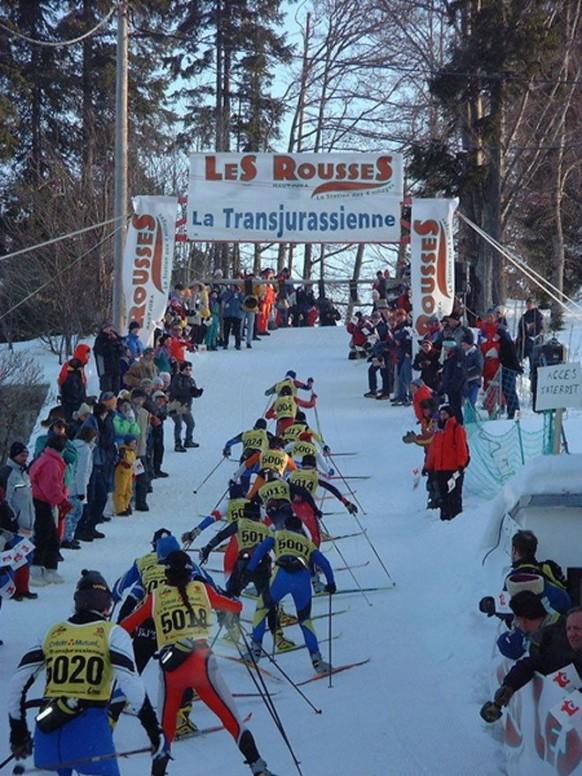 Le rendez-vous incontournable des Amoureux du Ski Nordique