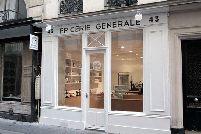 Nichée dans le 7ème arrondissement de Paris, rue de Verneuil, l'Epicerie Générale est le nouveau lieu gourmet dédié aux papilles des épicuriens, exigeants et responsables.