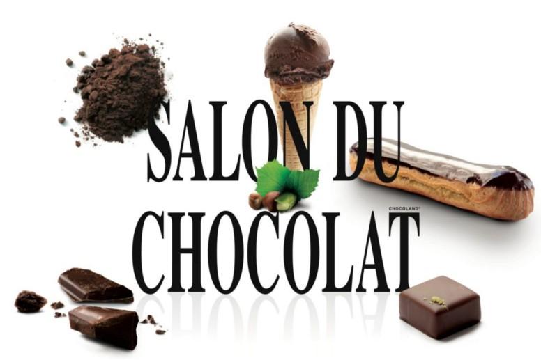 Après Paris et Marseille, le Salon du Chocolat ouvre sa 3ème édition française à Lille, du 4 au 6 mars 2011, en partenariat avec Lille Grand Palais.