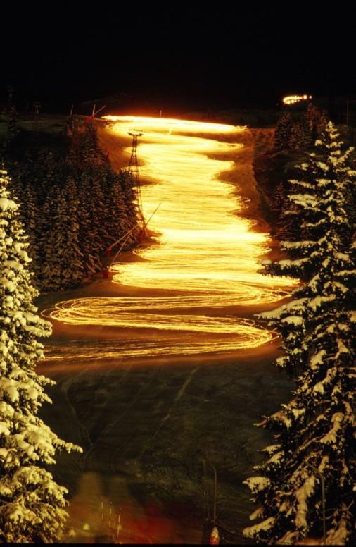 Skishow du 14 février au 1er mars