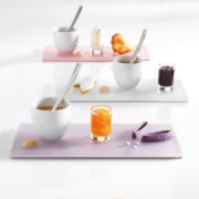 Mealplak L'art de la table au contemporain