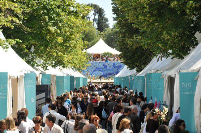 Salon D Coration Jardin Art De Vivre Aix En Provence Arts Gastronomie