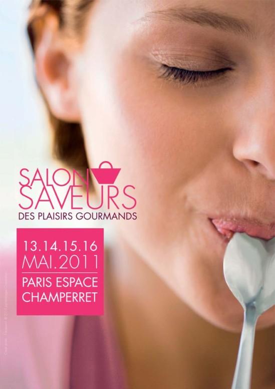 Salon saveurs des plaisirs gourmands arts gastronomie for Salon saveurs