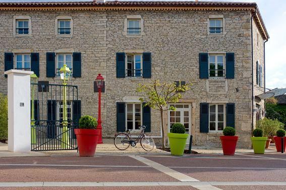 Cuisine Hôtel Relais de Montmartre à Viré