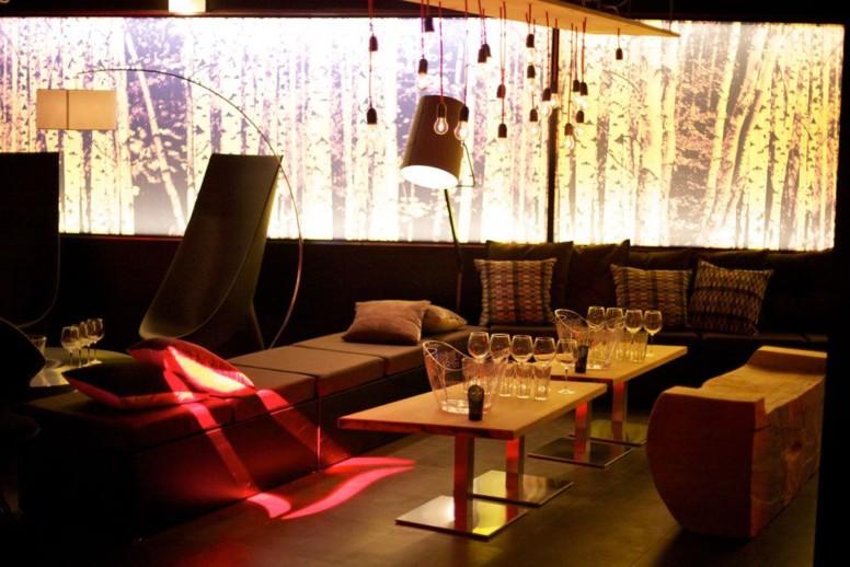 """Le nouveau """"Club Salon"""" dijonnais le Bal'tazar a ouvert ses portes hier soir vendredi 27 mai à 22h."""