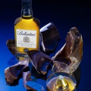 L'accord Whisky et chocolat par Patrick Roger