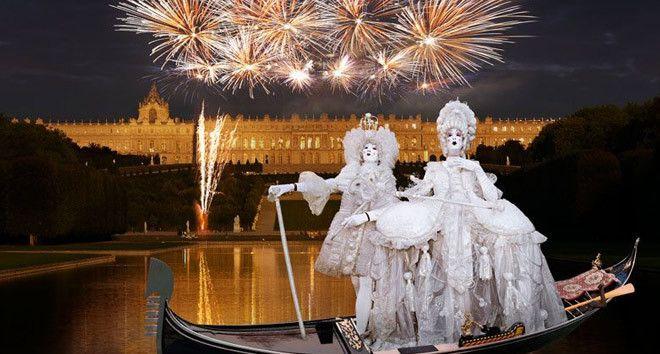 Du 24 juin au 17 juillet 2011, le château de Versailles accueille le festival Venise Vivaldi Versailles qui mettra en lien trois splendeurs du baroque européen.