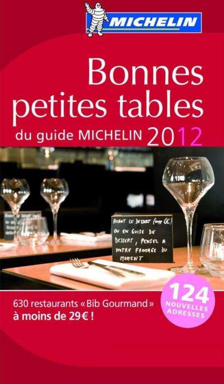 630 bonnes petites tables pour se faire plaisir arts for Les bonnes manieres a table en france
