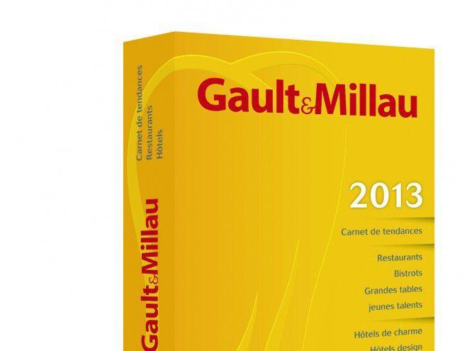 Gault & Milau 2013