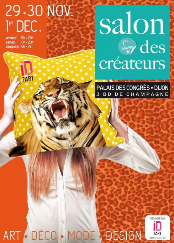 Affiche HD Dijon