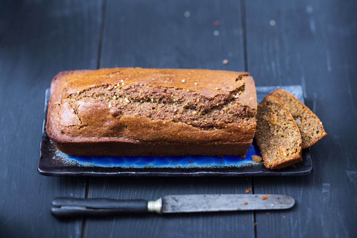 Cake Pour Le Petit D 233 Jeuner Arts Amp Gastronomie