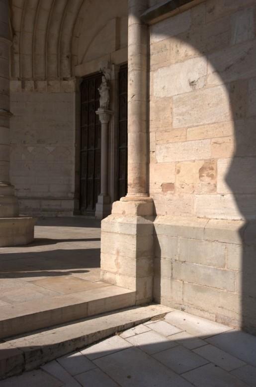 Collégiale Notre Dame de Beaune