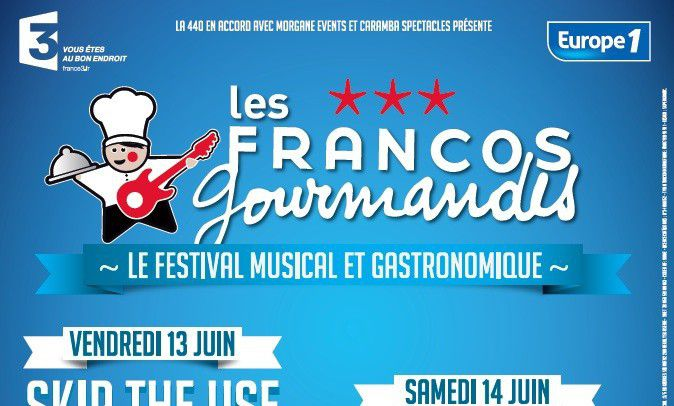 Francos Gourmandes