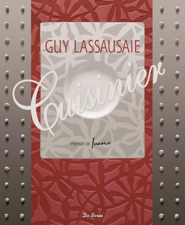 Guy Lassausaie Cuisinier
