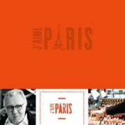 « J'aime Paris ! », le guide gourmand Made-in-Alain Ducasse