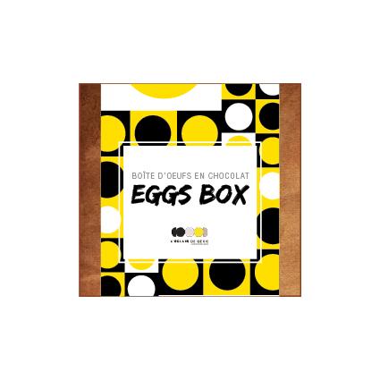 Eclair de Génie 2015 - Egg Box 1