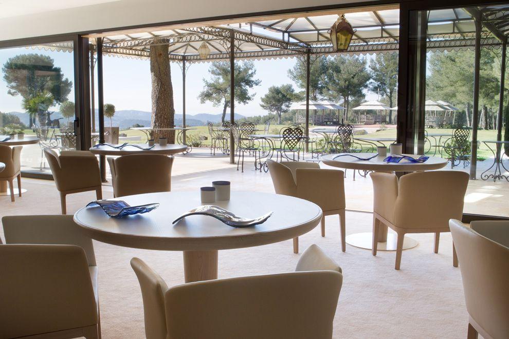 Restaurant Christophe Bacquié (3) - Copie