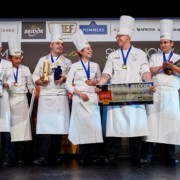 Bocuse d'Or France 2015, la victoire revient à Laurent Lemal