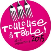 Toulouse à Table !