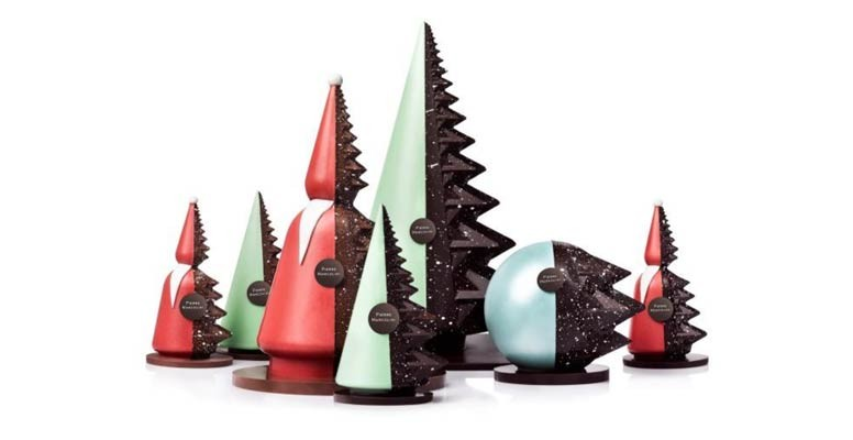 buche 2015 pierre marcolini winter is coming