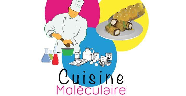 cuisine moleculaire corse