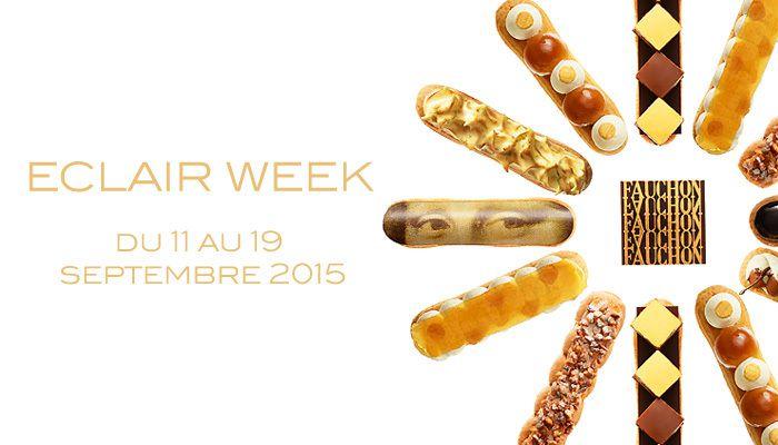Eclair week 2015