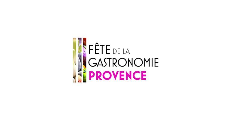 Fête de la gastronomie en Provence