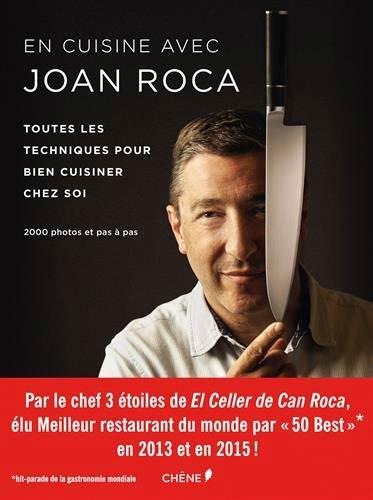 joan roca livre