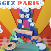 Mangez Paris