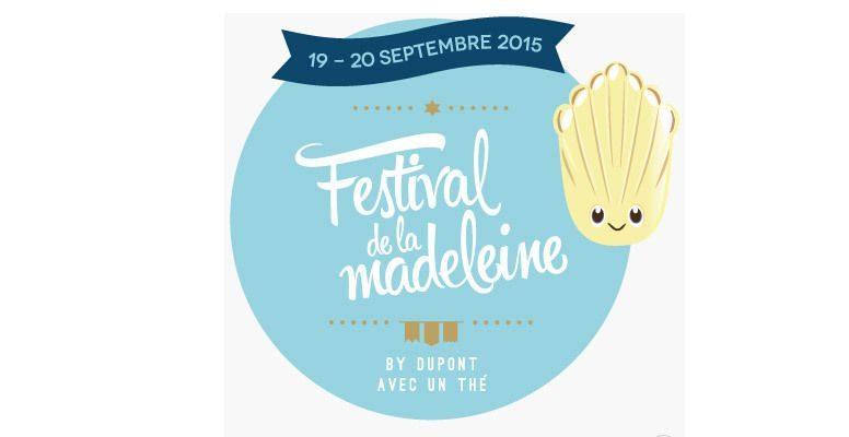 Festival de la madeleine