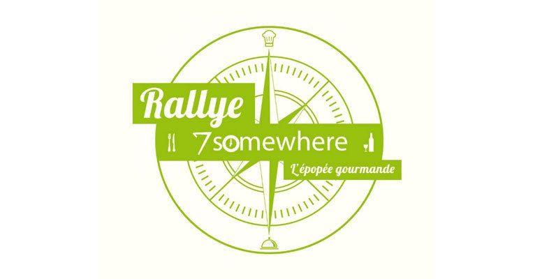 Rallye 7 somewhere
