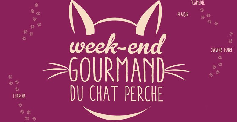 Week-end chat gourmand Dole