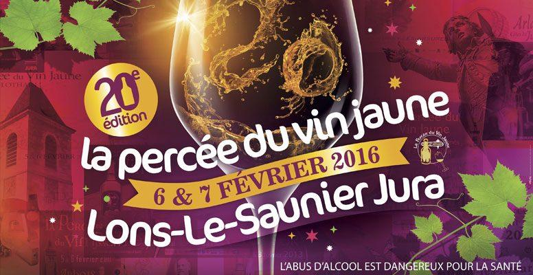 vin jaune lons le saunier 2016