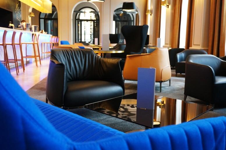 Grand Hôtel La Cloche