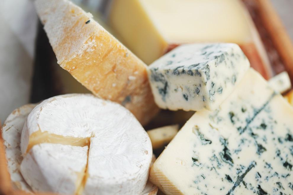 Les français consomment en moyenne 25 kg de fromages chaque année_© Shutterstock
