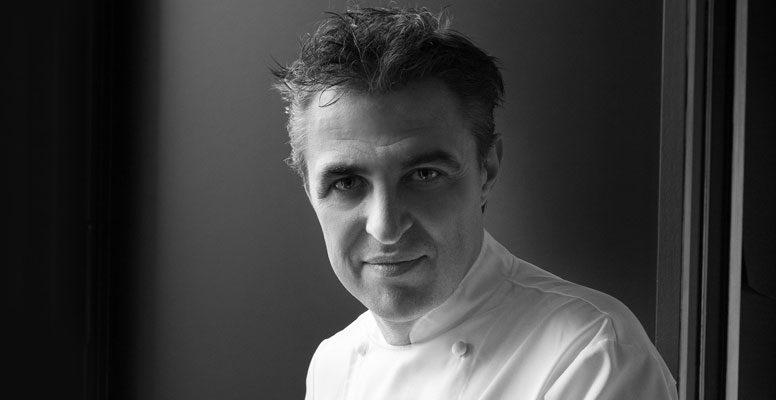 Jerome Banctel le Gabriel Paris